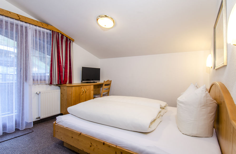 Apartment 301 for 2-4 people - Ischgl Apartments Golfais