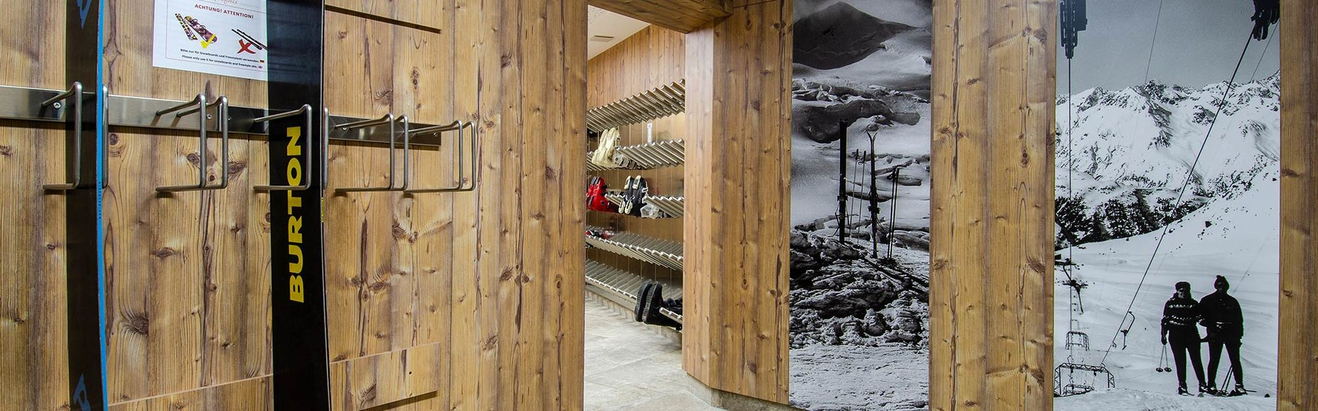 Appartements in Ischgl,